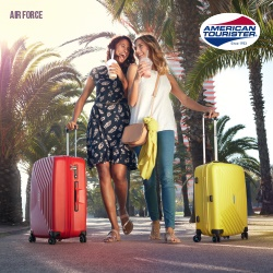 Coupons American Tourister
