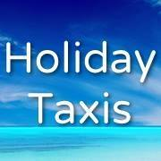 промокод Holiday Taxis