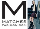 промокод Matchesfashion
