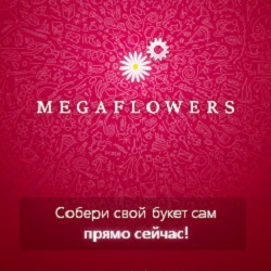 Coupons Megaflowers