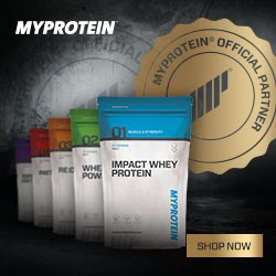 Coupons Myprotein