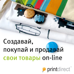 промокод Printdirect